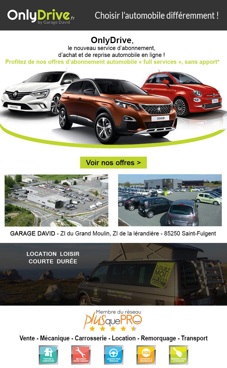 Secteur automobile rejoindre plus que pro les for Garage automobile paris 12