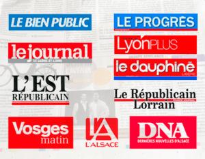 logo journaux quotidiens