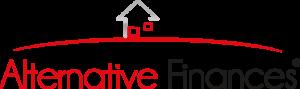 logo alternative finances