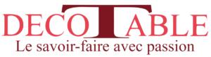logo decotable