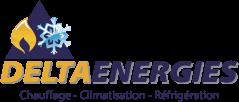 logo delta énergies
