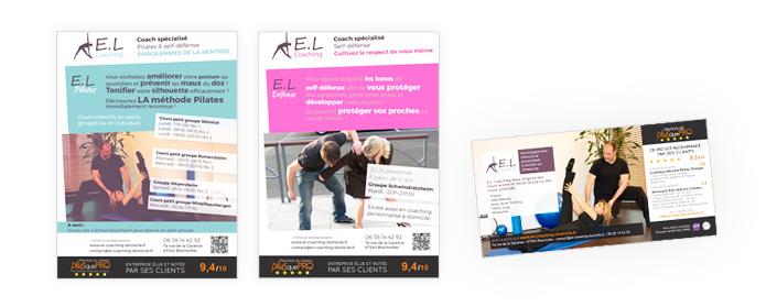 flyer e.l. coaching