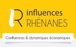 logo influences rhénanes