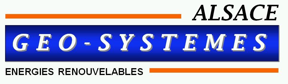 Logo Alsace Géo Systèmes
