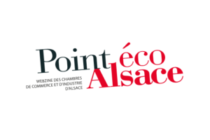 logo Point eco Alsace