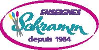 logo Enseignes Schramm