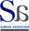 logo simon associés