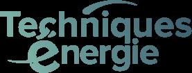 Logo Techniques Energie