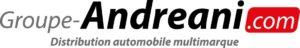 logo groupe andreani