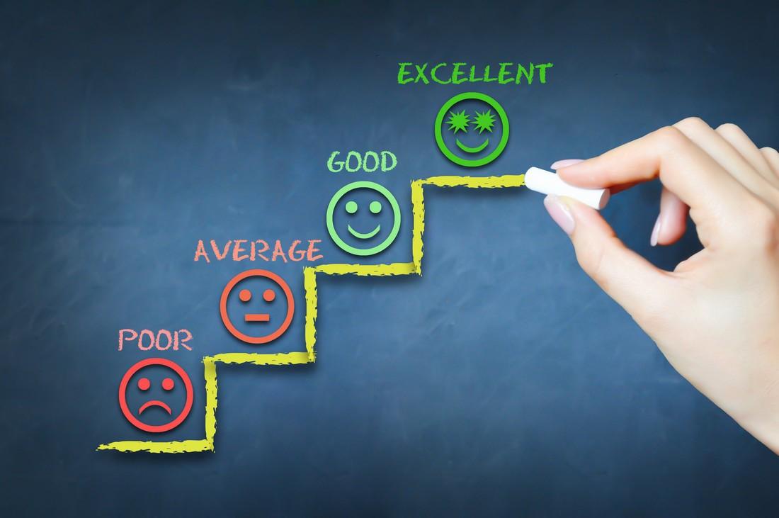 La satisfaction client au cœur des préoccupations