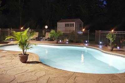 Performances Plus que Pro dans le domaine : piscine