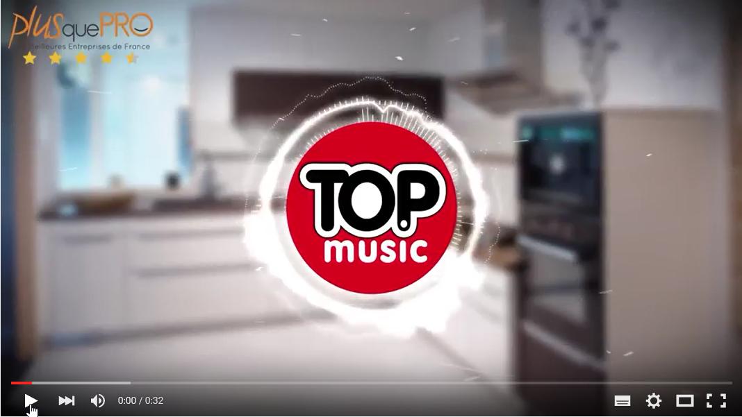 Spot radio Top Music