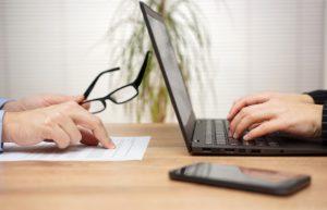 Les avis clients soumis à une obligation de transparence