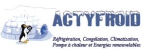 logo Acty Froid
