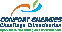 Logo Confort Energies