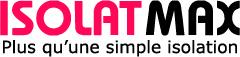 Logo Isolat-max