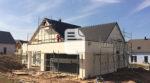 Rénovation de façade par l'entreprise Atilla