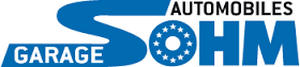 logo garage SOHM