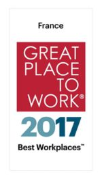 Logo Best Workplaces 2017