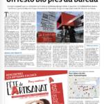 Article Le confidentiel par les Dernières Nouvelles d'Alsace