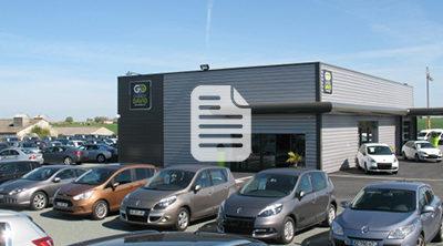 Garage David : 373 000 € de C.A. avec les avis clients Plus que PRO