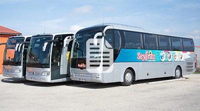 Tourisme et Voyages Seyfritz : + de 68 000 € HT de C.A. grâce aux avis clients contrôlés