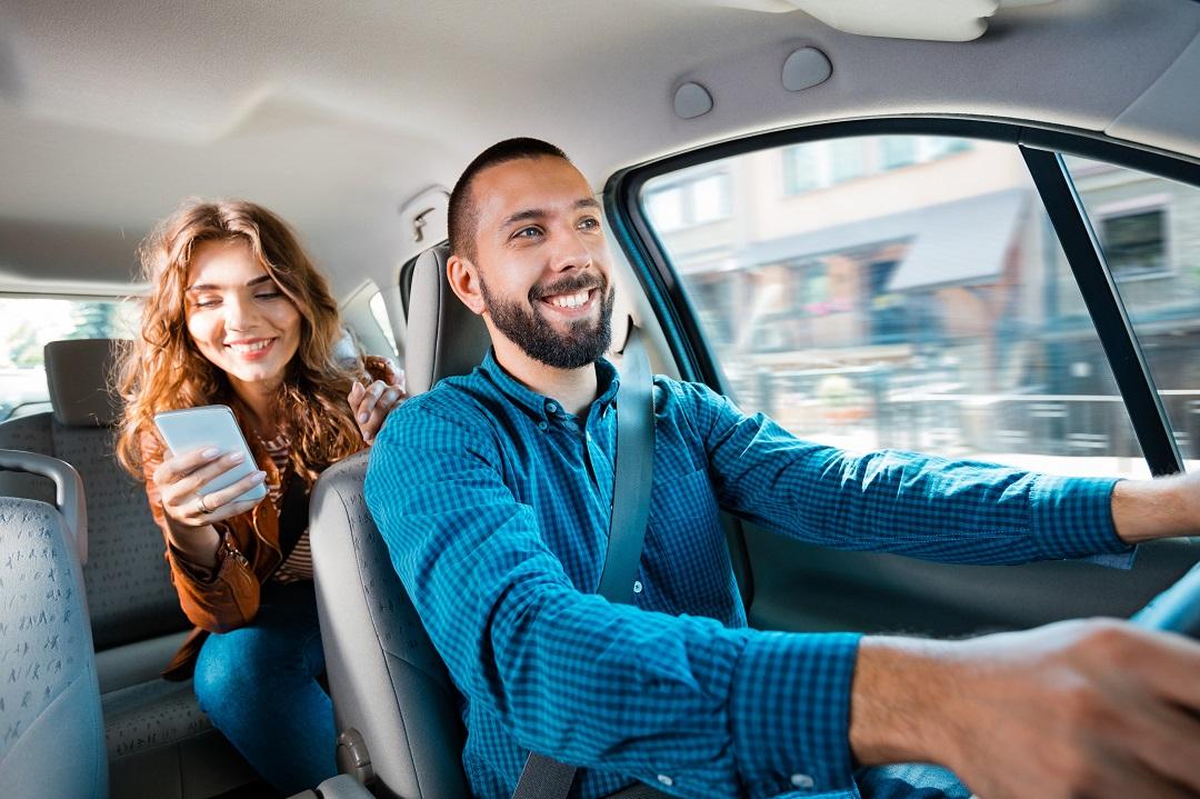 Chez Uber, les usagers aussi sont notés en Australie et Nouvelle-Zélande (et peuvent être bannis)