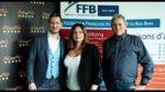 Plus que PRO signe un partenariat avec la FFB