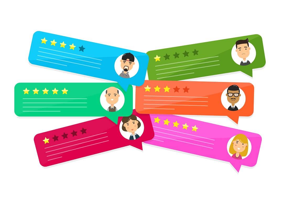 Répondre aux avis en ligne: un moyen de séduire la clientèle