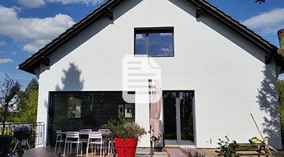Alsace Fenêtre : + 60 000€ HT de C.A. avec Plus que PRO