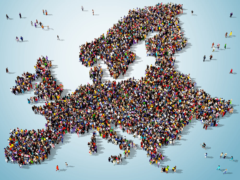 La nouvelle donne pour les consommateurs arrive en Europe !
