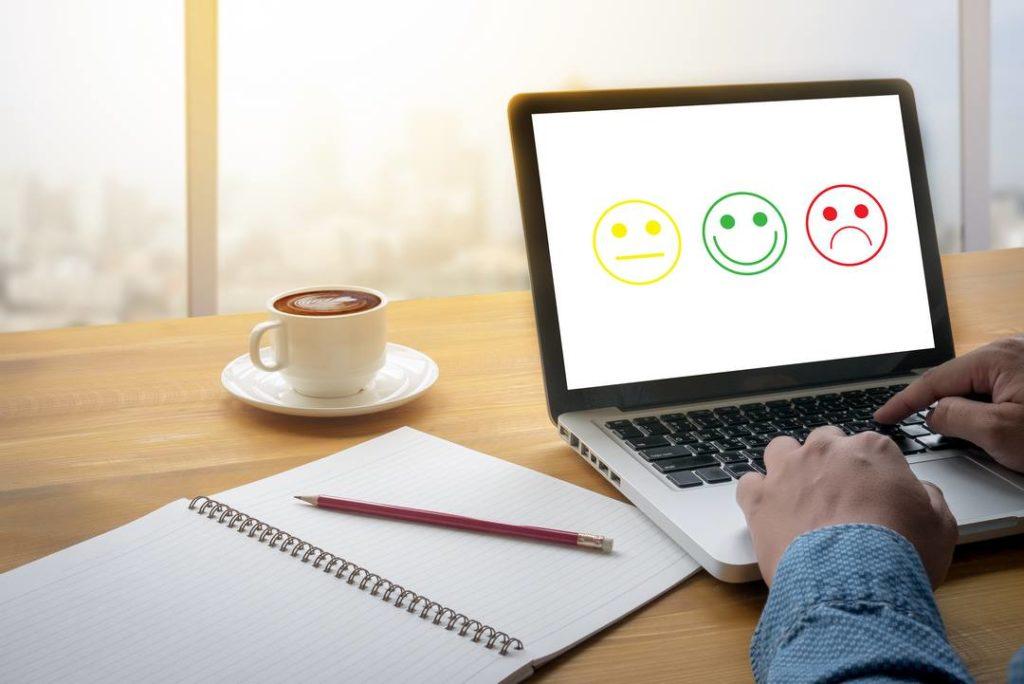 L'authenticité des avis clients