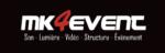 Logo MK4 Event