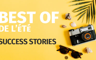 Best of de l'été 2019 : nos plus belles success stories