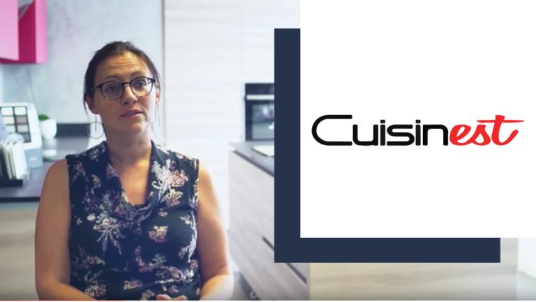Adhérent Plus que PRO : Cuisinest renouvelle sa confiance (2019)