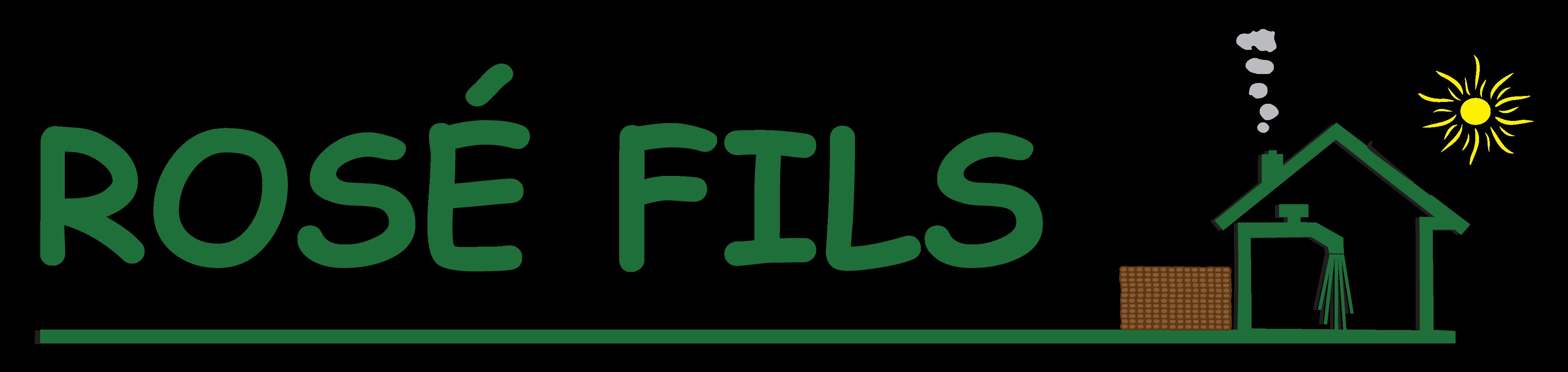 Logo Rosé Fils