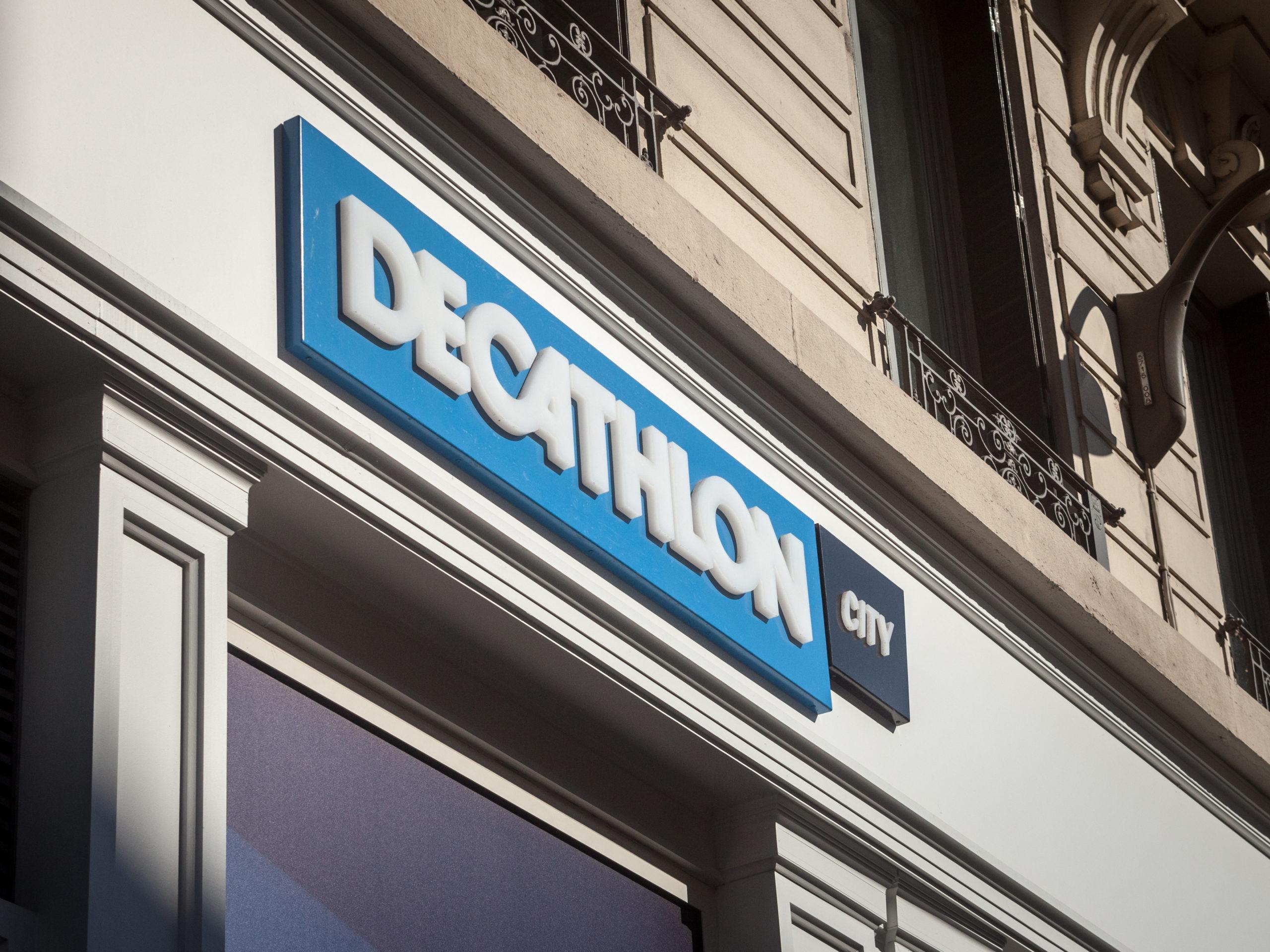 Mise en place d'un observatoire d'avis clients pour les magasins Decathlon