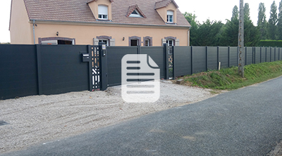 L'Atelier du Portail : +20 000€ HT de C.A. en 2 mois d'adhésion au réseau Plus que PRO