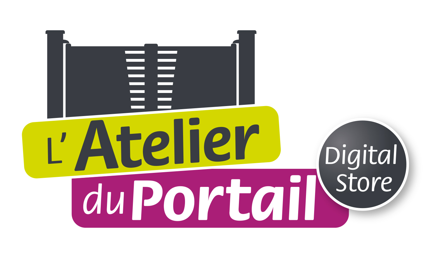 Logo Atelier du Portail