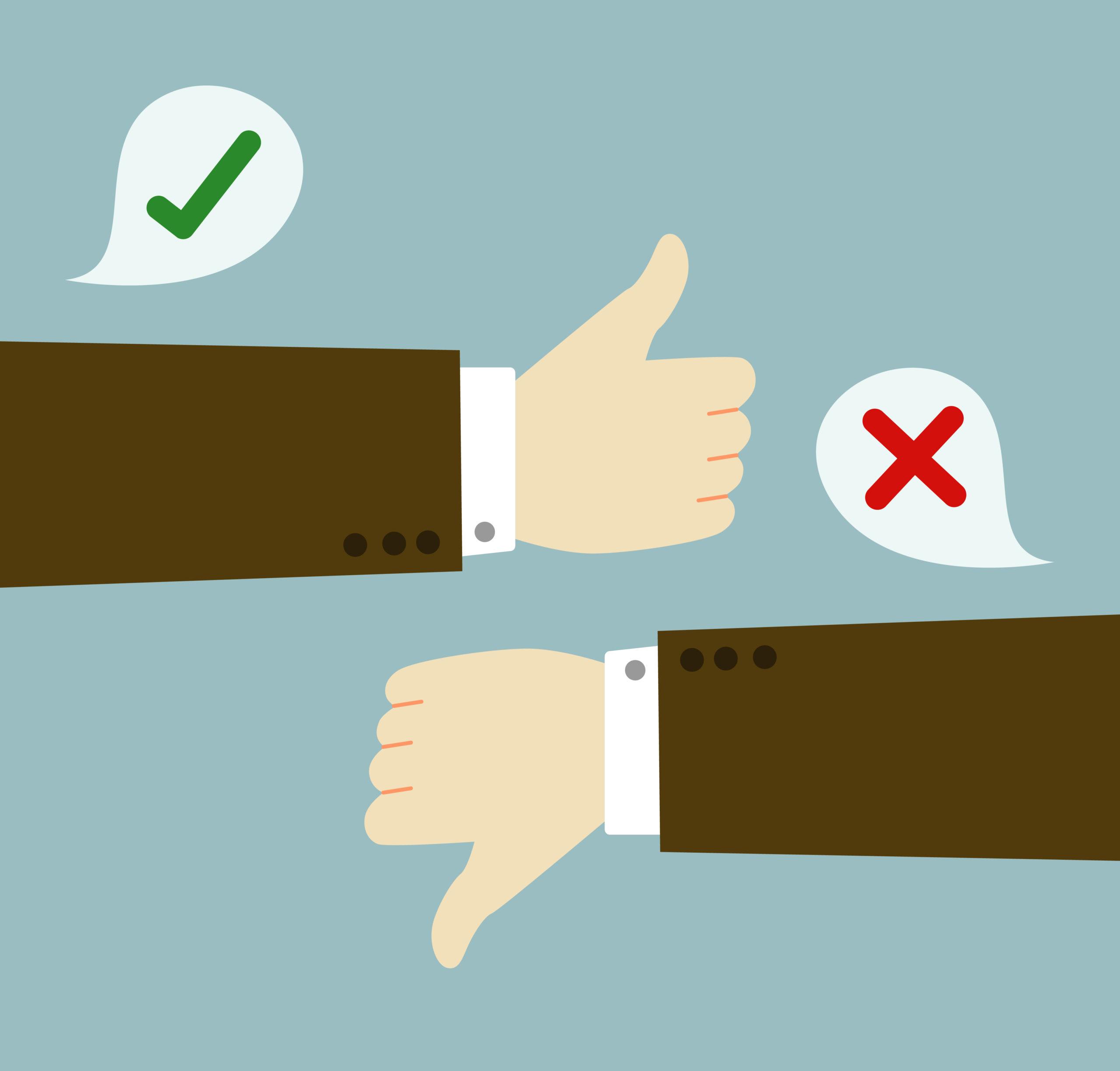 Comment bien analyser ses avis clients